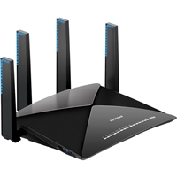 NetGear Nighthawk X10 AD7200 Tri-Band Gigabit Wireless AD Router
