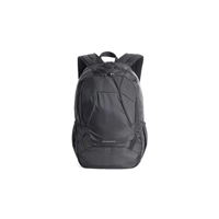 "Tucano USA Doppio Backpack for MacBook Pro 15"" with Retina Display - Black"