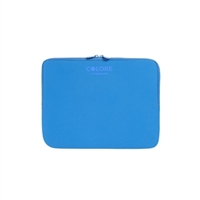 "Tucano USA Color Second Skin Sleeve for Macbook 13"" - Blue"