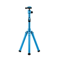MeFOTO BackPacker Air Travel Tripod Blue