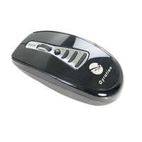 Gyration Air Mouse Voice - Black