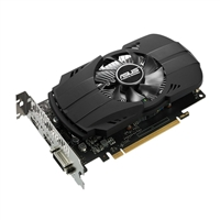 ASUS Phoenix GeForce GTX 1050 Single-Fan 2GB GDDR5 PCIe Video Card