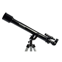 Celestron Power Seeker 60AZ Refractor Telescope