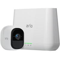 Arlo Pro Smart Home Indoor/Outdoor Wireless Kit