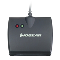 IOGear USB Smart Card Access Reader