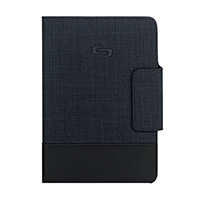 "SOLO Velocity Universal (8.5""-11"") Tablet Case - Black"