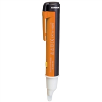 Duratool Non Contact AC Voltage Detector Pen 90V~1KVAC with Vibrating Alert