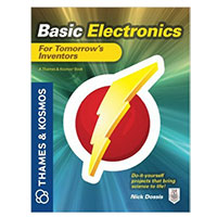 McGraw-Hill Basic Electronics for Tomorrow's Inventors