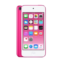 Apple iPod Touch 128GB - Pink