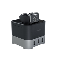 Satechi Smart Charging Stand - Space Gray