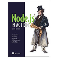 Manning Publications Node.js in Action, 2nd Edition