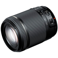 Tamron 18-200mm f/3.5-6.3 Di II VC Lens for Nikon