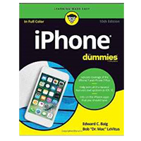 Wiley iPhone For Dummies, 10th Edition