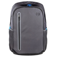 "Dell Urban Backpack Fits Screens up to 15.6"" - Asphalt"