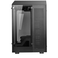 Thermaltake Tower 900 Fully Modular E-ATX Super-Tower Computer Case - Black