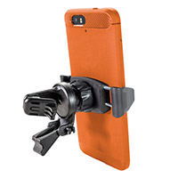 iBolt MiniProXL Grip Clip Vent Phone Mount - Black
