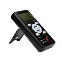 Velleman Handheld Switching Mode Power Supply 0.3 - 30 VDC / 0 - 3.75 A MAX with LCD Display