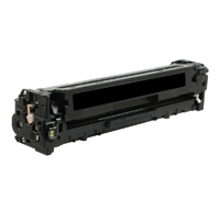 Micro Center Remanufactured HP 131X Black Toner Cartridge