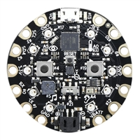 Adafruit Industries Circuit Playground - Developer Edition