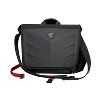 "ASUS ROG Ranger Messenger Fits Screens up to 15.6"" - Black"
