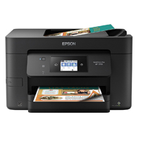 Epson WorkForce Pro WF-3720 All-in-One Printer