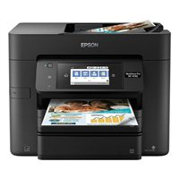 Epson WorkForce Pro WF-4740 All-in-One Printer