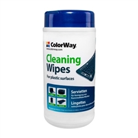 Colorway Cleaning Wipes 100 pcs.