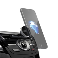 Satechi Magnetic CD Slot Phone Mount - Black