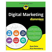 Wiley Digital Marketing For Dummies