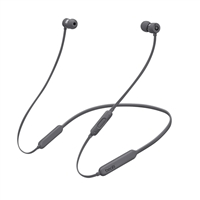 Apple BeatsX Earphones - Gray