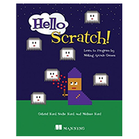 Manning Publications HELLO SCRATCH