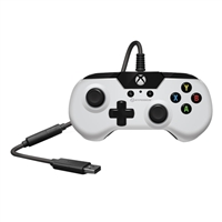 Hyperkin X91 Wired Controller for Xbox One - White