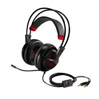 HP OMEN Gaming Headset With SteelSeries