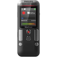 Philips Digital Voice Tracer 2710 Sound Recorder
