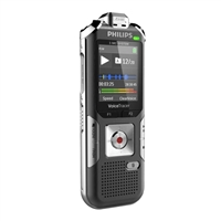 Philips Digital Voice Tracer 6010 Sound Recorder