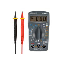 Velleman Digital Multimeter