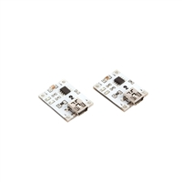 Velleman 1A Lithium Battery Charging Board - 2 Pack