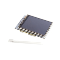 Velleman 2.8 in. Touchscreen for Arduino