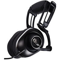 Blue Microphones Lola Hi-Fi Headphones - Black