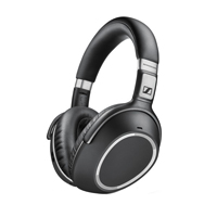 Sennheiser PXC 550 Wireless Headphones w/ Mic - Black