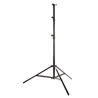Savage Heavy Duty Air Cushioned Light Stand 10 ft.