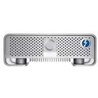 G-Technology G-Drive Thunderbolt 4TB Superspeed