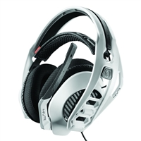 Plantronics RIG 4VR Gaming Headset - White