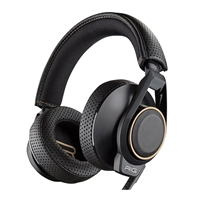 Plantronics RIG 600 Hi-Fi Gaming Headset - Black