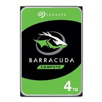 "Seagate BarraCuda 4TB 5400RPM SATA III 6Gb/s 3.5"" Internal..."