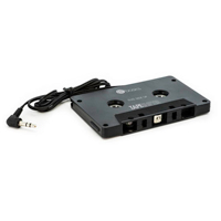 Bracketron BT Basics TapeShifter Audio Cassette Adaptor