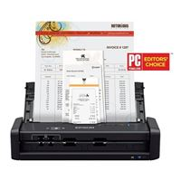 Epson ES-300W Wireless Portable Duplex Document Scanner