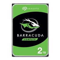 "Seagate Barracuda 2TB 5400RPM SATA III 6Gb/s 2.5"" Internal Hard Drive"