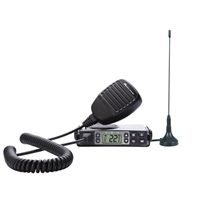 Midland GMRS Mobile 2-Way Radio