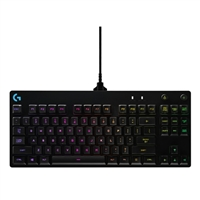 Logitech G Pro Mechanical Gaming Keyboard - Romer G